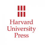 Harvard University Press logo