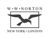 WW Norton logo a flying bird