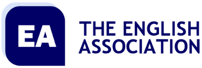 Square size of The English Association Logo